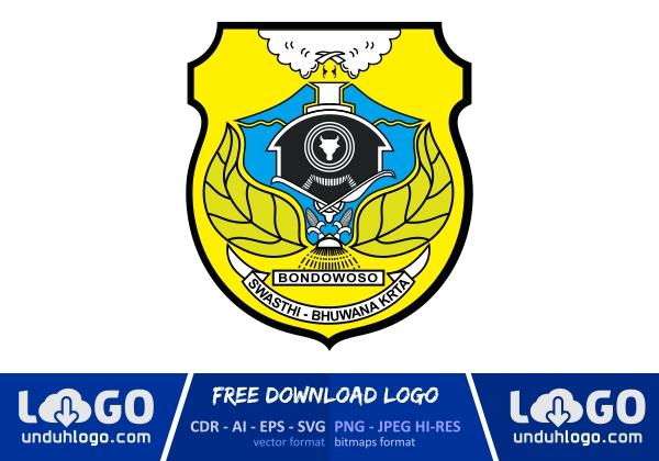 Logo Kabupaten Bondowoso
