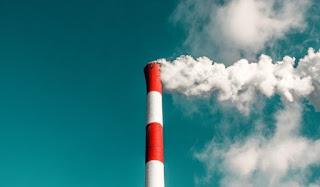 देश-में-करोना-वारस-के-कारण-प्रदूषण-में-गिरावट-दर्ज-की-गयी