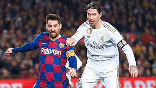 Sergio Ramos reveals Messi's exit would be a big loss for everyone not only Barcelona