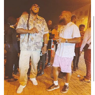 Peruzzi Speaks On Present Relationship With Davido