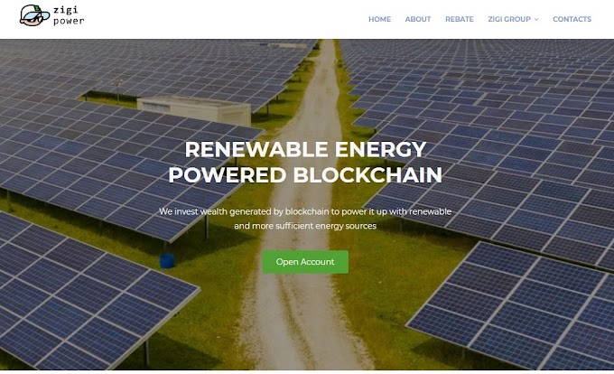 Blockchain Second-Hand Contracts - Get Bitcoins For Less at ZigiPower.com #zigipower