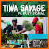Tiwa Savage Ft. Busy Signal - Key To The City (Official Video) | Watch/Download