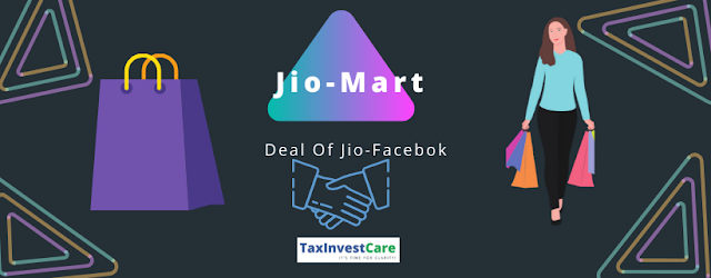 Jio-Facebook Deal