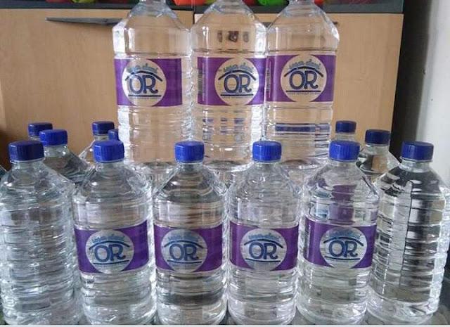jual air alkali