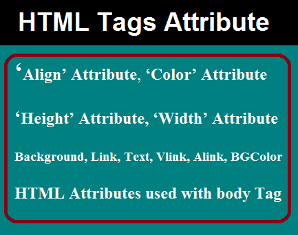 http://www.wikigreen.in/2015/03/html-basics-general-html-attributes-and.html