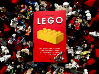 Lego. Jak pokonać kryzys...