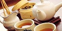 обряд чая