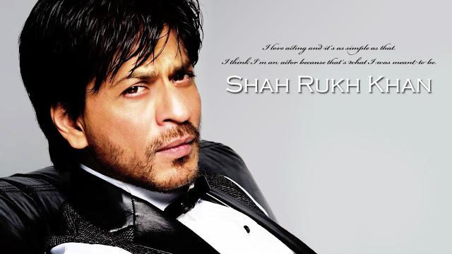 Alia Batt & Shahrukh Khan HD Wallpapers Dear Zindagi