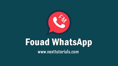 fouad whatsapp v8.51, fouad whatsapp 2020, fouad wa v8.51, download whatsapp mod terbaik 2020, aplikasi wa mod anti ban, fouad wa terbaru 2020