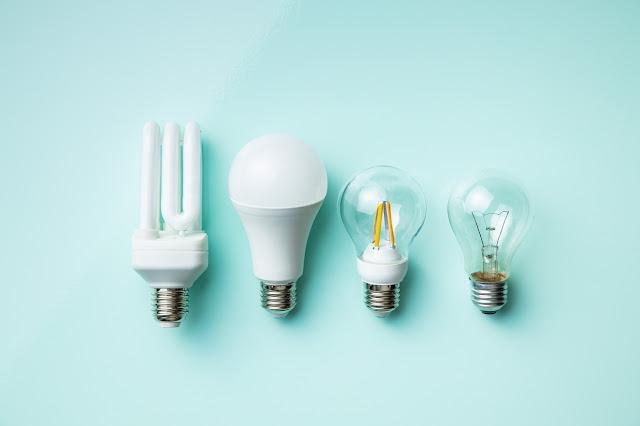 La iluminación ajustable