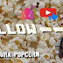 [GO FOLLOW] : Épisode #26. Laura PopCorn