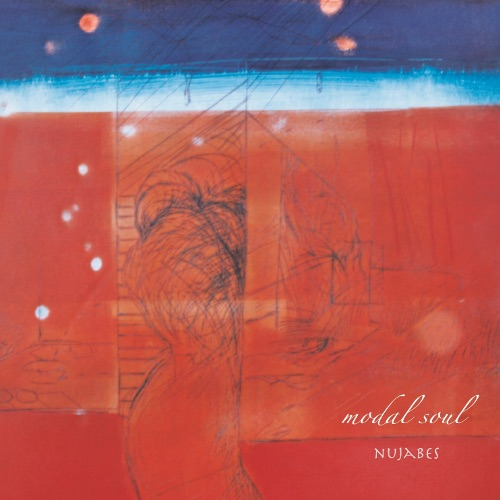 Nujabes - Modal Soul rar