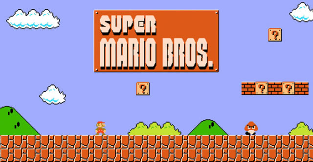 Super Mario Bros sold for $ 660,000