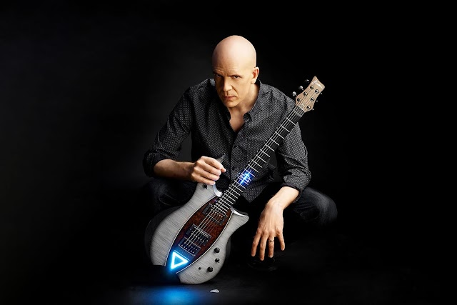 Devin Townsend covers Vengaboys hit