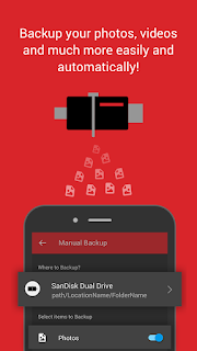 SanDisk Memory Zone 3.0.11 Full
