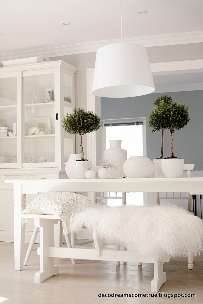 Dreams come true little tree myrte for Deko objekte wohnzimmer
