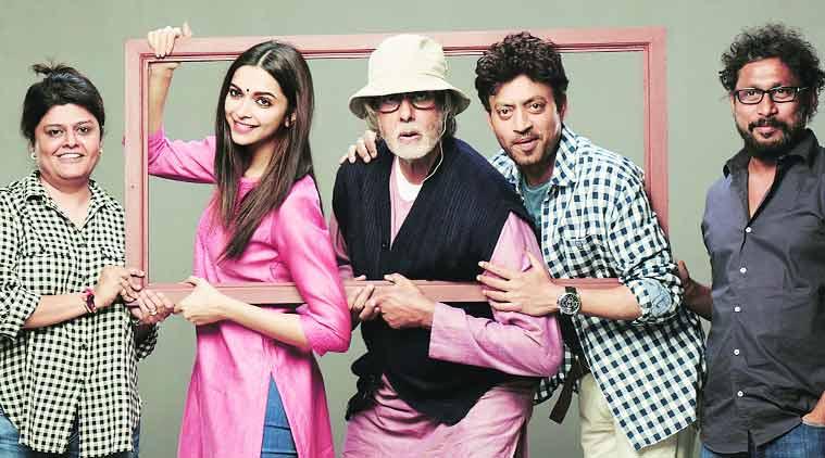 Piku Full Film Movie Free Download in Hindi