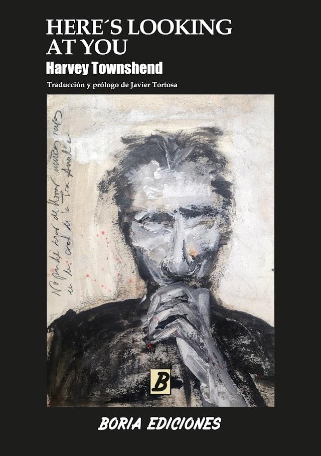 HERE'S LOOKING AL YOU de Harvey Townshend, Boria Ediciones