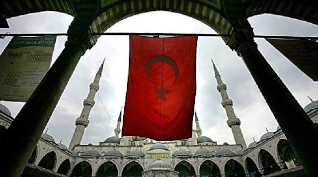 Τουρκία: 6 στους 10 αδιάφοροι για τον κορωναϊό