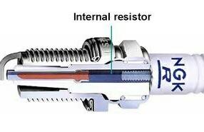 busi resistor