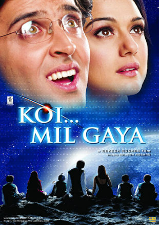 Koi Mil Gaya 2003 Full Hindi Movie Download