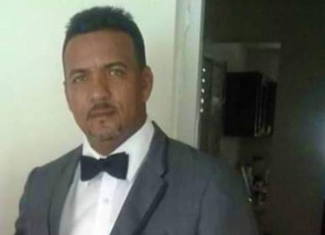 José De Jesús Morán, taxista de Uber asesinado