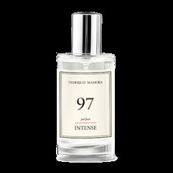 INTENSE 97 Perfumy Damskie