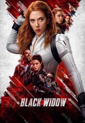 مشاهدة فيلم Black Widow 2021 مترجم اون لاين