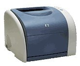 Baixar driver HP Color LaserJet 2500