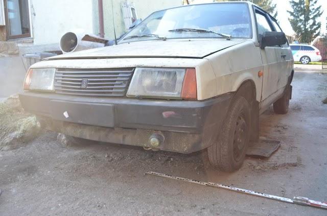 Ittasan és jogosítvány nélkül okozott súlyos balesetet egy sofőr Szerencsen