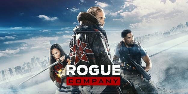 Rogue Company: Νέο δωρεάν shooter από την Hi-Rez studios