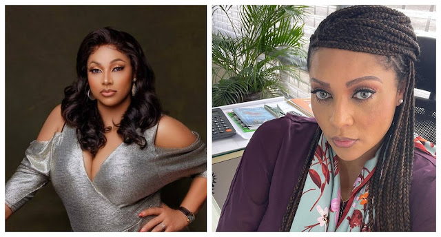 If your husband leaves his clothes on the floor, it's OK to throw them in the trash-  Lola Omotayo advises ladies on marriage tips