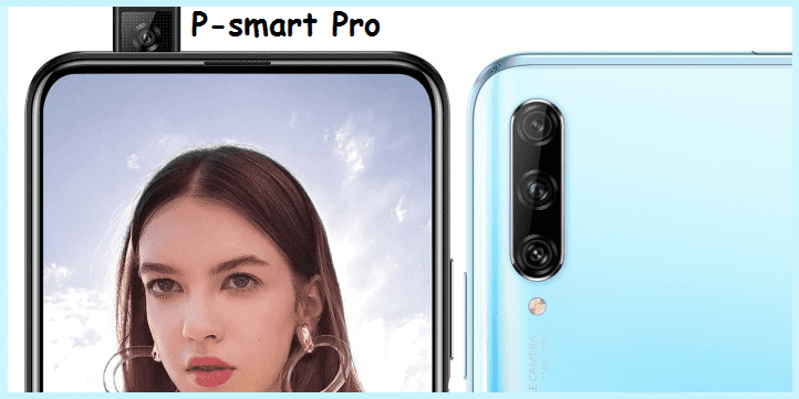 P smart Pro