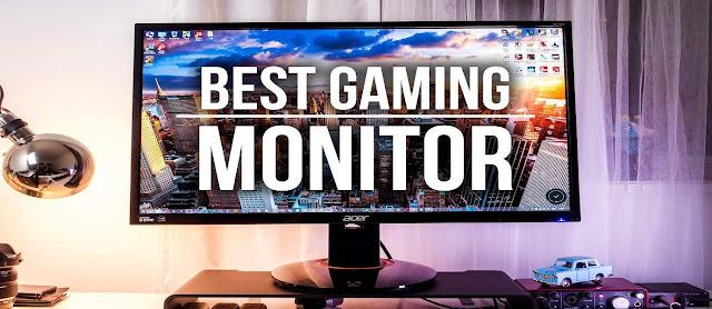 Monitor HD Terbaik Untuk Gaming di Bawah 2 Jutaan