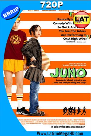 Juno (2007) Latino HD 720p ()