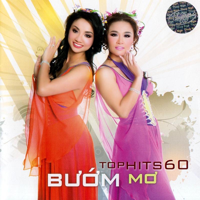 Thúy Nga CD532 - Bướm Mơ - Top Hits 60 (NRG)