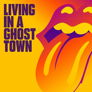 Living in a ghost town The Rolling Stones
