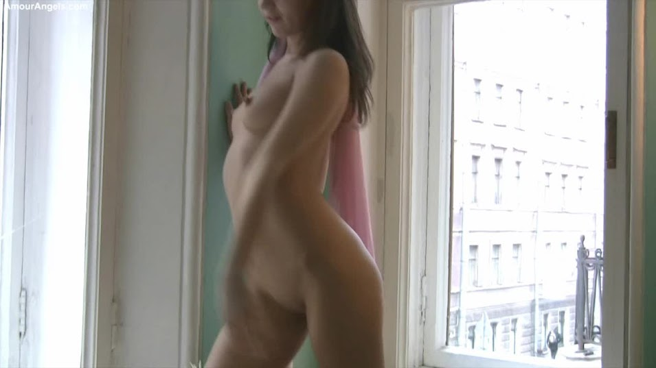 [AmourAngels] Soli - Window In The World sexy girls image jav