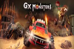 GX Monsters Mod Apk v1.0.28 (Unlimited Money+Unlocked)