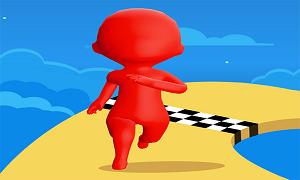 تحميل لعبه Fun Race 3D مهكره جاهزه