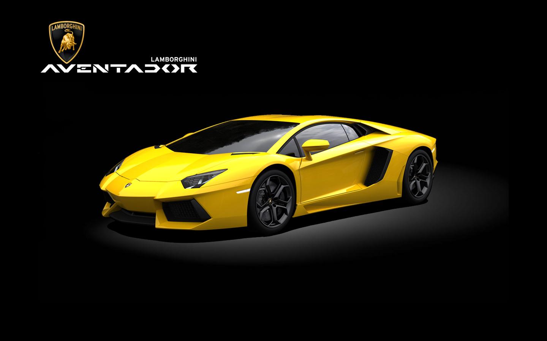 aventador yellow wallpaper