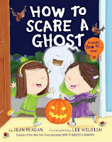 Review of a fun how-to children's picture book about Halloween on the blog That's Another Story by Andrea L Mack