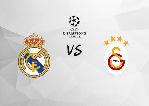 Real Madrid vs Galatasaray   Resumen y Partido Completo