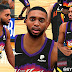 Mikal Bridges Cyberface and Body Model by james-23 [FOR 2K21]