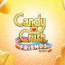 Candy Crush Friends Saga v1.21.5 .apk [Mod/Vidas ilimitadas]
