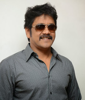 Actor Nagarjuna