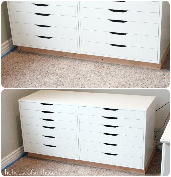 ikea alex replacement drawer. Black Bedroom Furniture Sets. Home Design Ideas