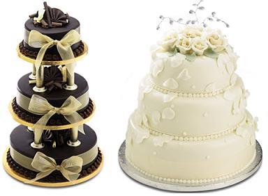 Waitrose Wedding Cake Reviews