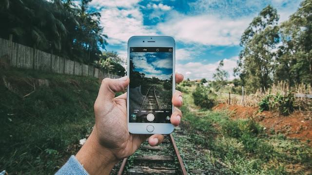 iPhone camera tricks and hacks