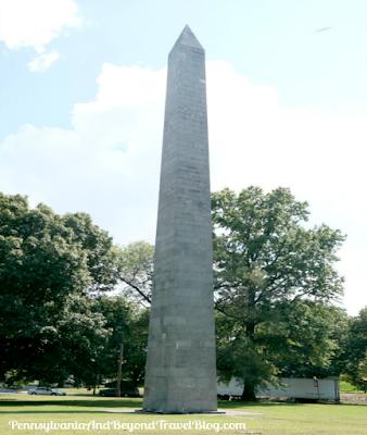 Dauphin County Veteran's Memorial in Harrisburg Pennsylvania